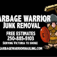 Garbage Warrior Junk Removal - Free Estimates & Low Rates