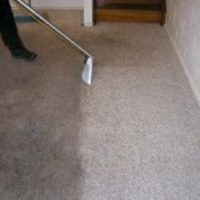 CARPET STEAM CLEANING SERVICE